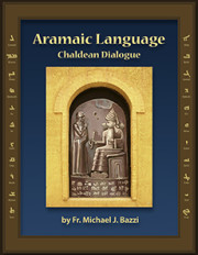 Aramaic Language Chaldean Dialogue